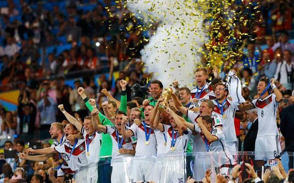 Không phải Brazil, Đức hay Bồ Đào Nha, đây mới là nhà vô địch World Cup 2018 về… độ giàu