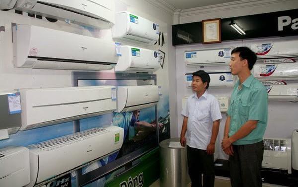 Những điều cần biết khi mua điều hòa để tiết kiệm tiền điện trong mùa hè