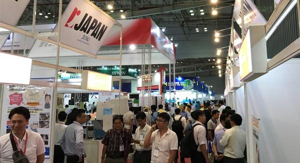 Japan Palivion tại MTA VietNam 2018: Cơ hội thương mại với Nhật Bản