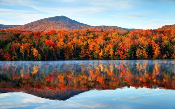 Tiểu bang đẹp như tranh tại Mỹ tặng 10.000 USD cho người dân chuyển đến ở