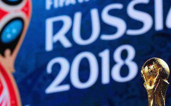 Ngoài Vingroup, lộ thêm đối tác thứ hai giúp VTV có được bản quyền World Cup