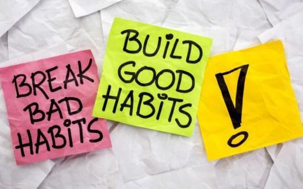 5 thói quen đơn giản, dễ làm nhưng đem lại thành công, hạnh phúc ngoài dự kiến cho bất kỳ ai