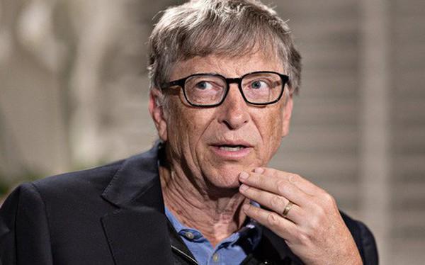 """Bill Gates: """"Thành công là một giáo viên tồi, nó khiến những người thông minh nghĩ rằng họ không thể thất bại"""""""