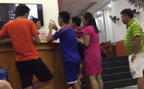 Cả gia đình 15 người bị đuổi khỏi khách sạn trong đêm ở Sầm Sơn vì... tự ý đi ăn ở ngoài