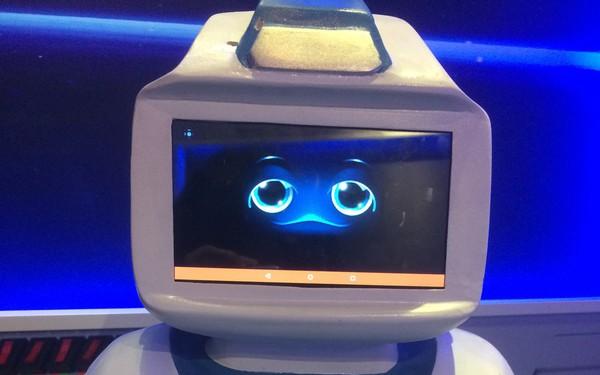 Quán cà phê robot đầu tiên tại Hà Nội đóng cửa sau chưa đầy 1 năm hoạt động