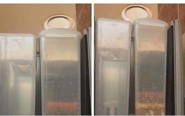 Lotte Cinema bị phạt 26,5 triệu đồng vụ máy pha sữa có giòi