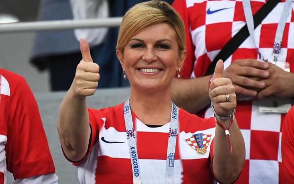 Kết quả hình ảnh cho tổng thống croatia