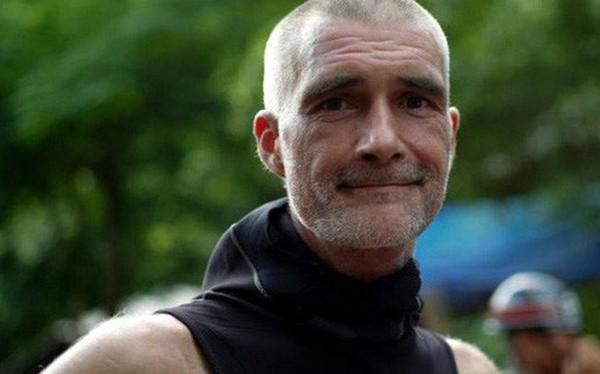 Thợ lặn Đan Mạch khen ngợi sự bình tĩnh đến không thể tin được của các cậu bé đội bóng Thái