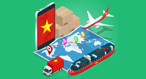 Đưa hàng Việt lên Amazon và bán đi khắp thế giới: Lối đi nào cho doanh nghiệp Việt?