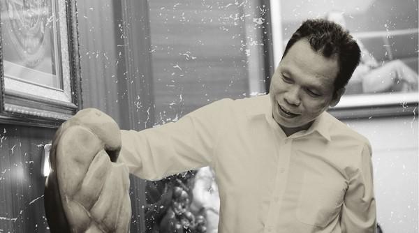 Chủ tịch Hải Phát Invest: Làm doanh nhân khó nhÆ°ng hạnh phúc