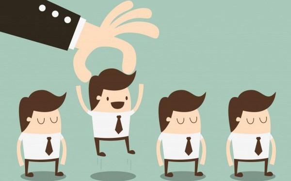 Các kiểu thăng chức gây hại cho cả công ty và nhân viên