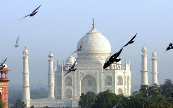 Ấn Độ vượt Pháp trở thành nền kinh tế lớn thứ 6 thế giới