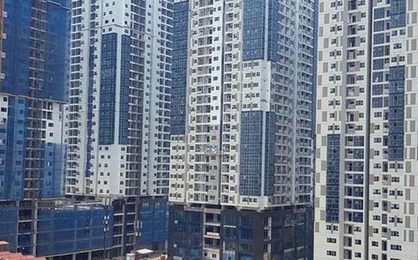 Giới đầu cơ bất động sản không mặn mà, ôm tiền rời Hà Nội