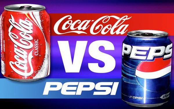 """Sau nghi án chuyển giá, Coca-cola và Pepsi """"lãi bình thường"""" trở lại"""