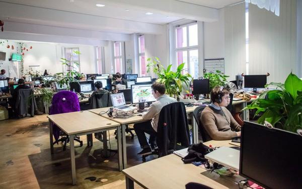 Vốn rót cho các Startup Indonesia nhiều hơn 28 lần so với tại Việt Nam