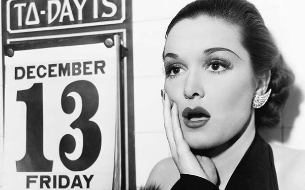 Khoa học đã tìm ra nguyên nhân tại sao nhiều người vẫn tin vào điềm gở thứ 6 ngày 13 hay kiêng cữ vào mùng 1 âm lịch