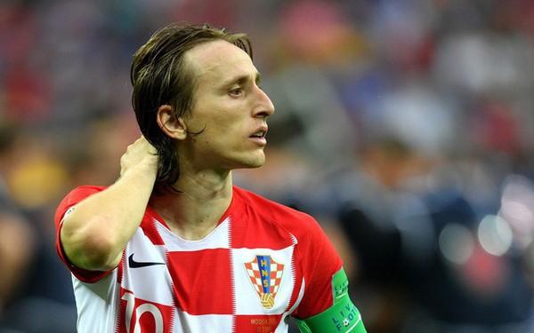 Cả thế giới chúc mừng đội tuyển Pháp, nhưng Croatia ơi, các bạn đã chiến thắng trong trái tim người hâm mộ!