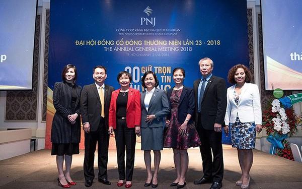 CEO PNJ Lê Trí Thông bật mí tố chất quan trọng nhất để một nhân viên được cất nhắc thăng tiến, lọt vào mắt xanh lãnh đạo