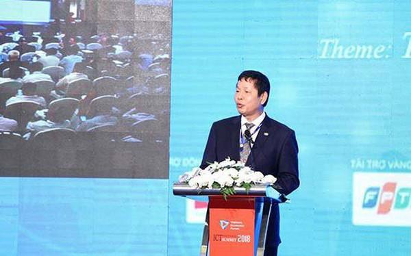 GD&ĐT nằm trong Top 3 lĩnh vực Việt Nam cần đổi mới ngay để thúc đẩy kinh tế số