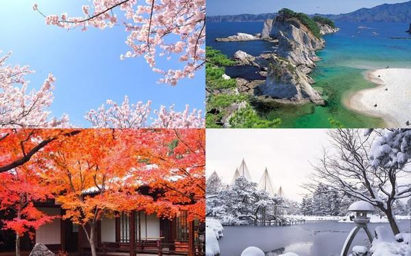 """[Case Study] Cách làm du lịch """"bá đạo"""" của người Nhật: Thiên nhiên tuyệt mỹ, con người văn minh, chính sách thuận lợi và… """"của quý"""" cao 2 mét!"""