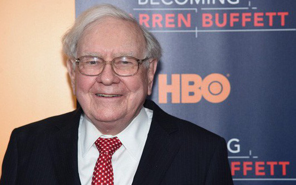 Sau khi rút 3,4 tỷ USD làm từ thiện, Warren Buffett thậm chí còn giàu hơn