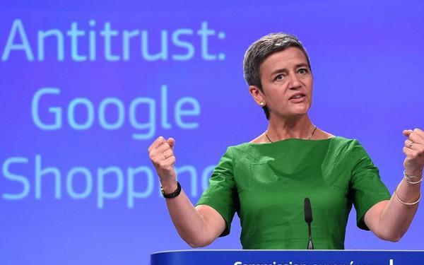 Bóng ma 9 năm: Án phạt EU áp lên Google sẽ giúp Microsoft phục hận và chiếm lấy Android