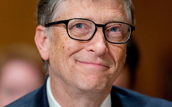 Thần tượng của Bill Gates là ai?