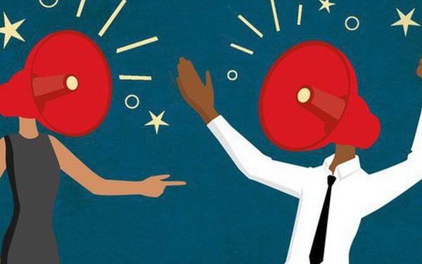 Thay vì cố gắng chứng minh mình đúng, làm điều này sẽ giúp bạn giành chiến thắng trong mọi cuộc tranh luận