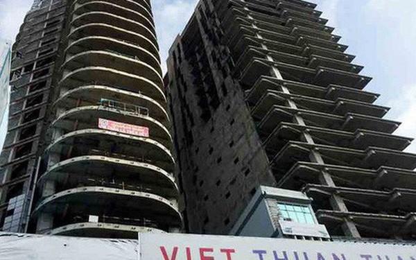 Hai đại gia đua nhau mua tòa tháp trăm tỷ ở Sài Gòn