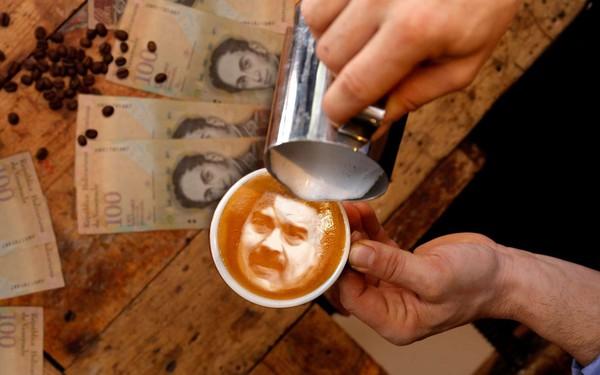 Nghịch lý tại Venezuela: Giá 1 cốc cà phê đắt gấp 7 lần tổng hóa đơn tiền điện nước