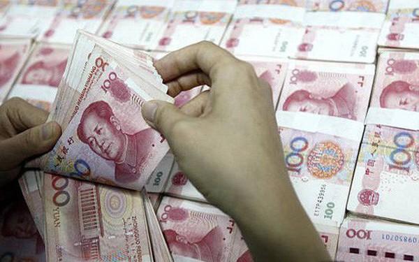 """IMF: Tỷ giá Nhân dân tệ hiện nay là """"hợp lý"""""""