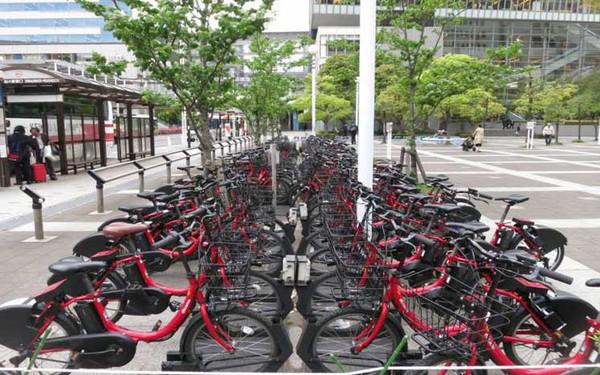 Nhật Bản muốn đưa nền kinh tế chia sẻ trị giá 4,5 tỷ USD vào dữ liệu GDP