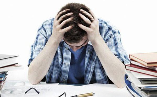 Càng nghiện công việc, bạn càng có nguy cơ mắc hội chứng kiệt sức