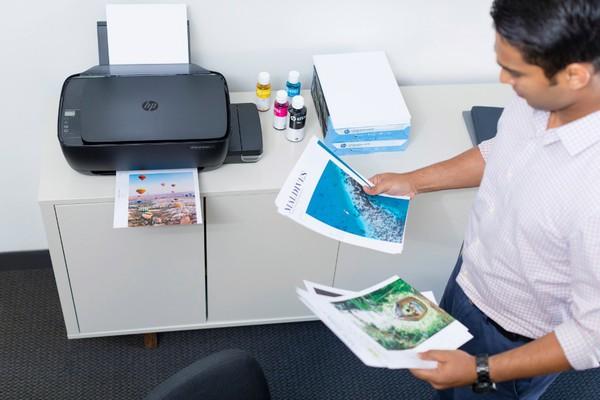 Giải pháp in ấn thông minh cho doanh nghiệp