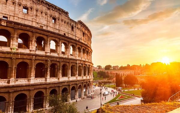 5 quốc gia có ảnh hưởng văn hóa lớn nhất thế giới (P1)