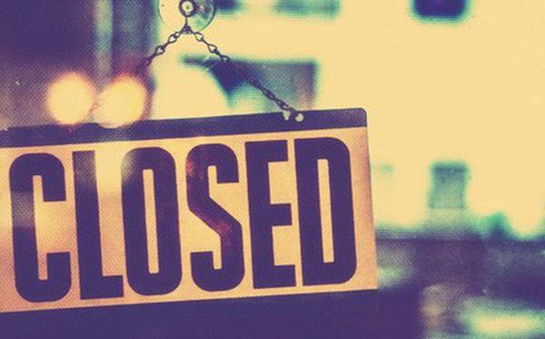 Gần 60.000 doanh nghiệp phải tạm ngừng hoạt động trong 7 tháng