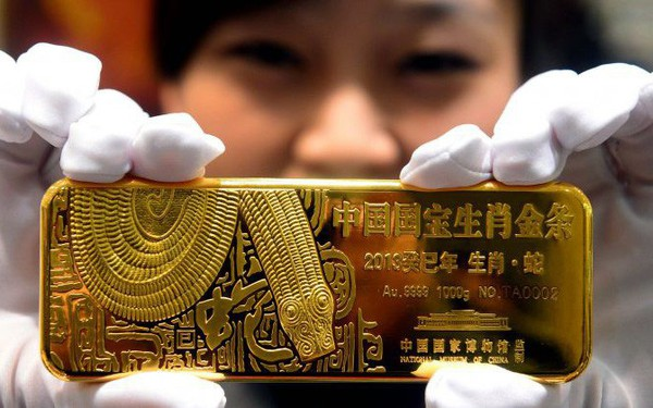 Bí ẩn kho dự trữ 1,8 triệu tấn vàng của Trung Quốc trong cuộc chiến thương mại