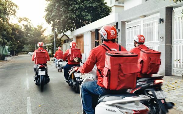 Go-Jek tiến thêm một bước tại thị trường Việt Nam: Chính thức ra App, từ 1/8 cung cấp dịch vụ đặt xe 2 bánh và giao hàng