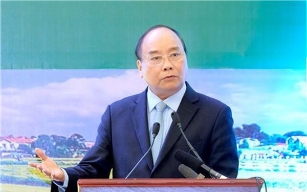 Thủ tướng 'đặt hàng' ngành nông nghiệp vào tốp 15 thế giới