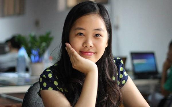 Nữ CEO 9x lọt top Forbes Under 30 chia sẻ bí kíp kiếm tiền tỷ từ YouTube: Mấu chốt là tham gia thị trường vào đúng lúc thị trường cần
