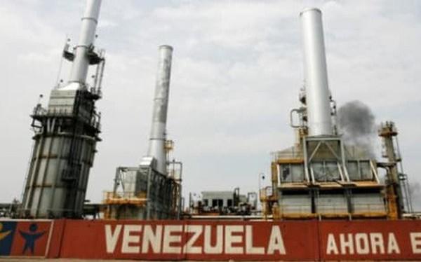 Trung Quốc tài trợ 250 triệu USD để Venezuela tăng sản lượng dầu
