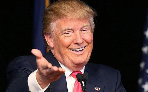 Viết tweet khoe khả năng viết lách, Tổng thống Donald Trump bất cẩn mắc ngay 2 lỗi chính tả