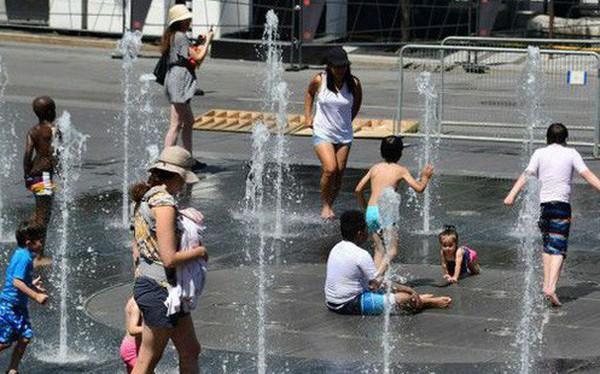 Canada: 17 người chết cho do nắng nóng