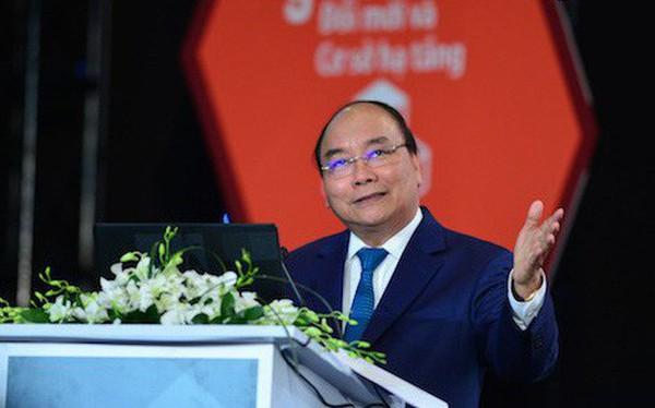 Thủ tướng: Nghe nhiều chuyên gia nói Việt Nam đã bỏ sót trong quá trình tính GDP rất cao, ít nhất 30%