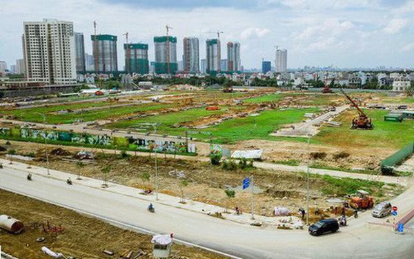 Thị trường đất nền vùng ven Tp.HCM bây giờ ra sao sau cơn sốt?