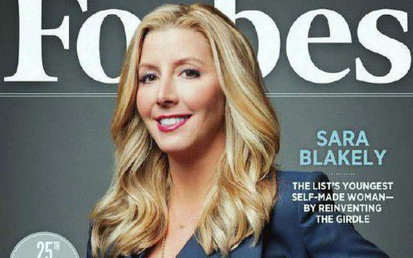 Không cần 1 tách cà phê nào, đây là cách nữ tỷ phú Sara Blakely khởi động ngày mới để đạt được mọi thành công