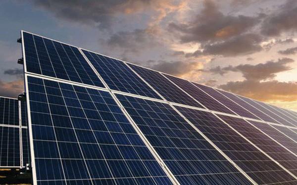 Đột phá năng lượng: Phát minh ra pin Mặt trời hoạt động cả khi trời mÆ°a và không có nắng