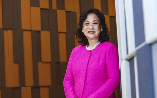 Hành trình xây dựng đế chế địa ốc của nữ tỷ phú giàu thứ tư Hồng Kông