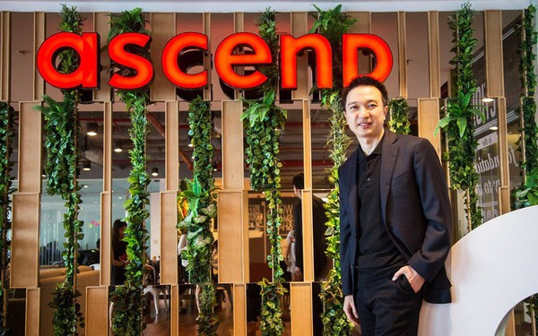 'Đứa con' Fintech của CP Group và Ant Financial ghi nhận tổng giao dịch thanh toán điện tử Đông Nam Á đạt 5 tỷ USD, một nửa đến từ thị trường Thái Lan