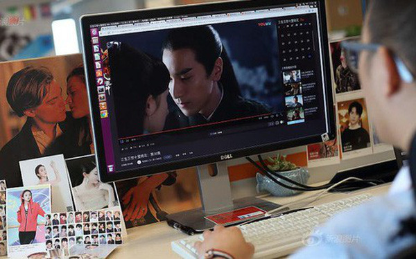 Nghề nghiệp mới ở Trung Quốc: Chuyên gia thẩm định cảnh hôn trong phim